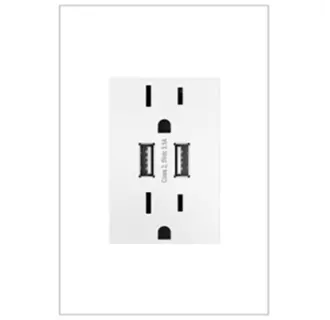 Legrand Electrical Outlets at LightingDirect.com