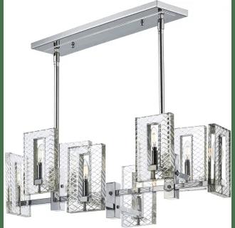 Linear Chandeliers @ Build.com