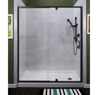3 8 Vs 1 2 Inch Shower Door