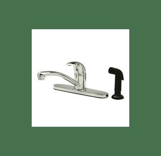 kitchen faucets at faucet com