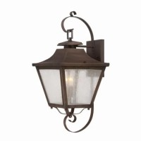 Acclaim Lighting 8712ABZ Architectural Bronze Lafayette 2 ...