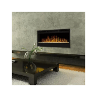 Dimplex Linear Wall-Mount Electric Fireplace - BLF50