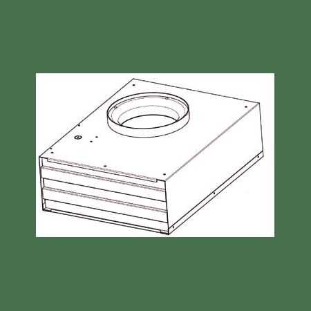 Faber RB900 N/A 900 CFM Remote Blower for INPR30SSIB Faber