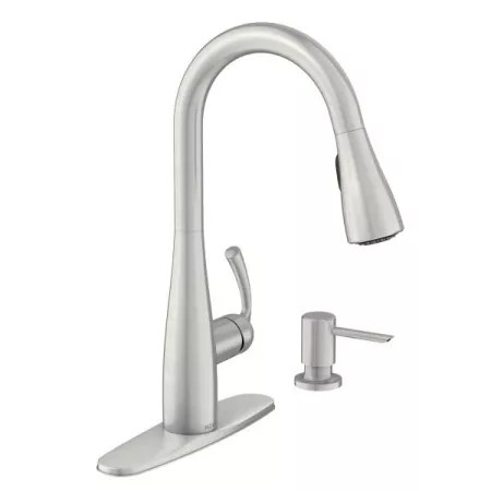 Moen Kitchen Faucet Pullout Wand Replacement Wow Blog