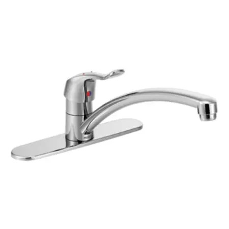 commercial kitchen faucet craftsman style hardware moen 8711 chrome from the m dura a large image of
