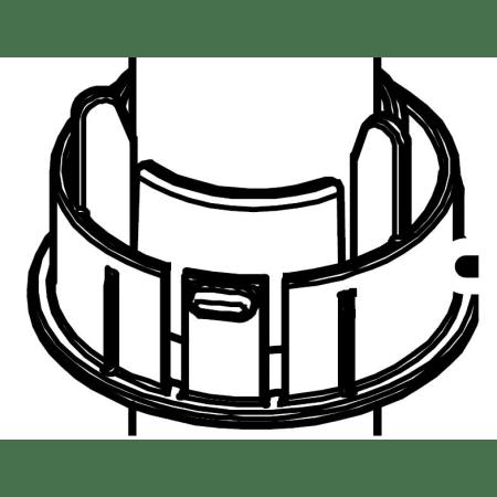 Pfister 951-092B Black Ashfield Collection 526 / 529