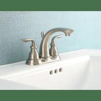 Pfister GT48-CB0 Bathroom Faucet - Build.com