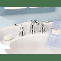 Pfister GT49-CB0 Bathroom Faucet - Build.com
