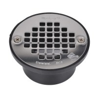 "PROFLO PF42930 Stainless Steel 2"" or 3"" ABS Shower Drain ..."