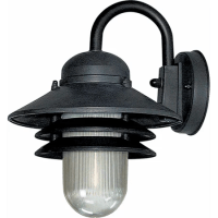 Volume Lighting V9725 Outdoor Wall Light - Build.com