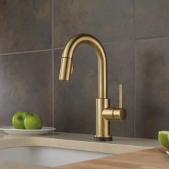 Delta Trinsic Kitchen Faucet Tuscany Installation  Wow Blog