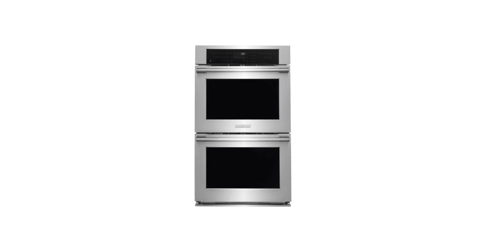 medium resolution of double oven wiring diagram