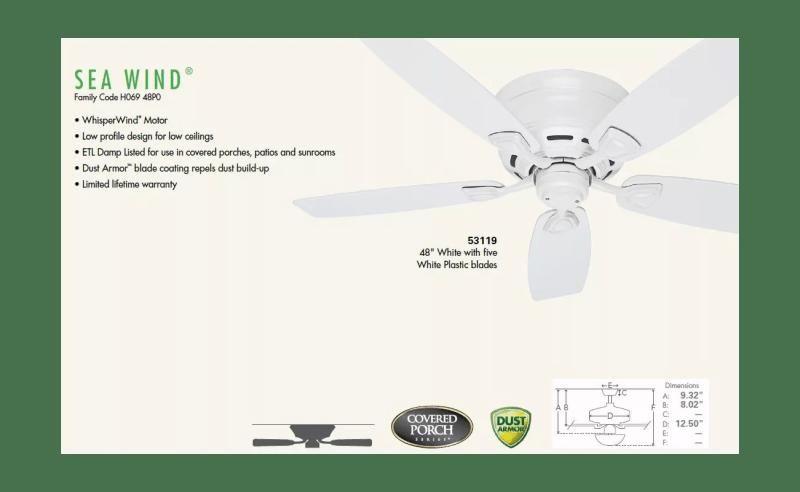 Hunter Ceiling Fan Warranty Canada Integralbook Com