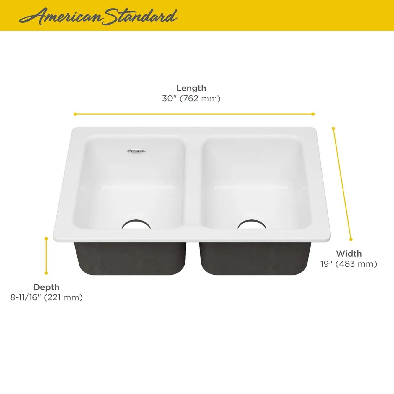 american standard 77db 30190