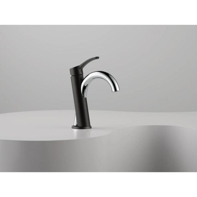 Brizo Bathroom Faucet dact