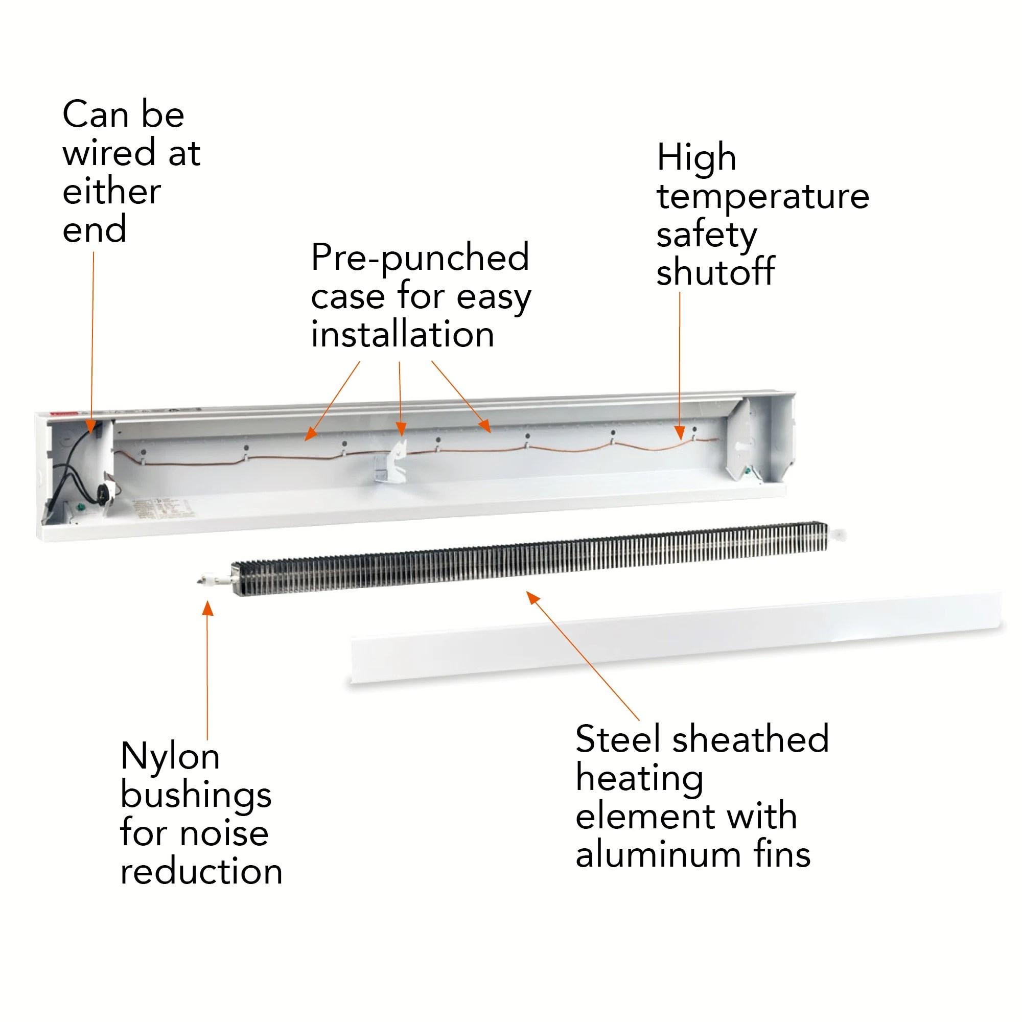 hight resolution of cadet heater wiring diagram 240v