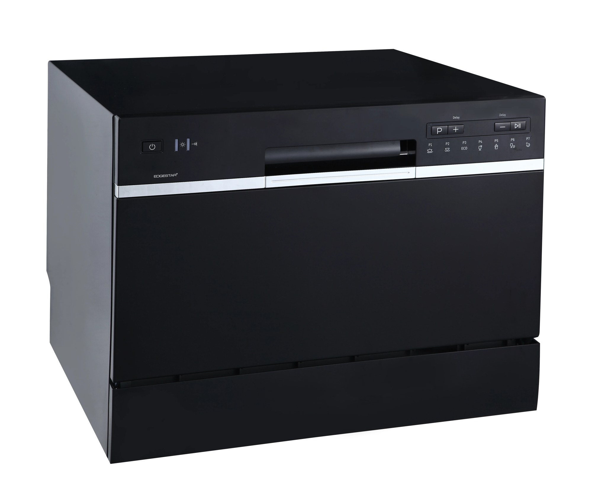 hight resolution of 22 inch wide 6 place setting energy star rated countertop dishwasher