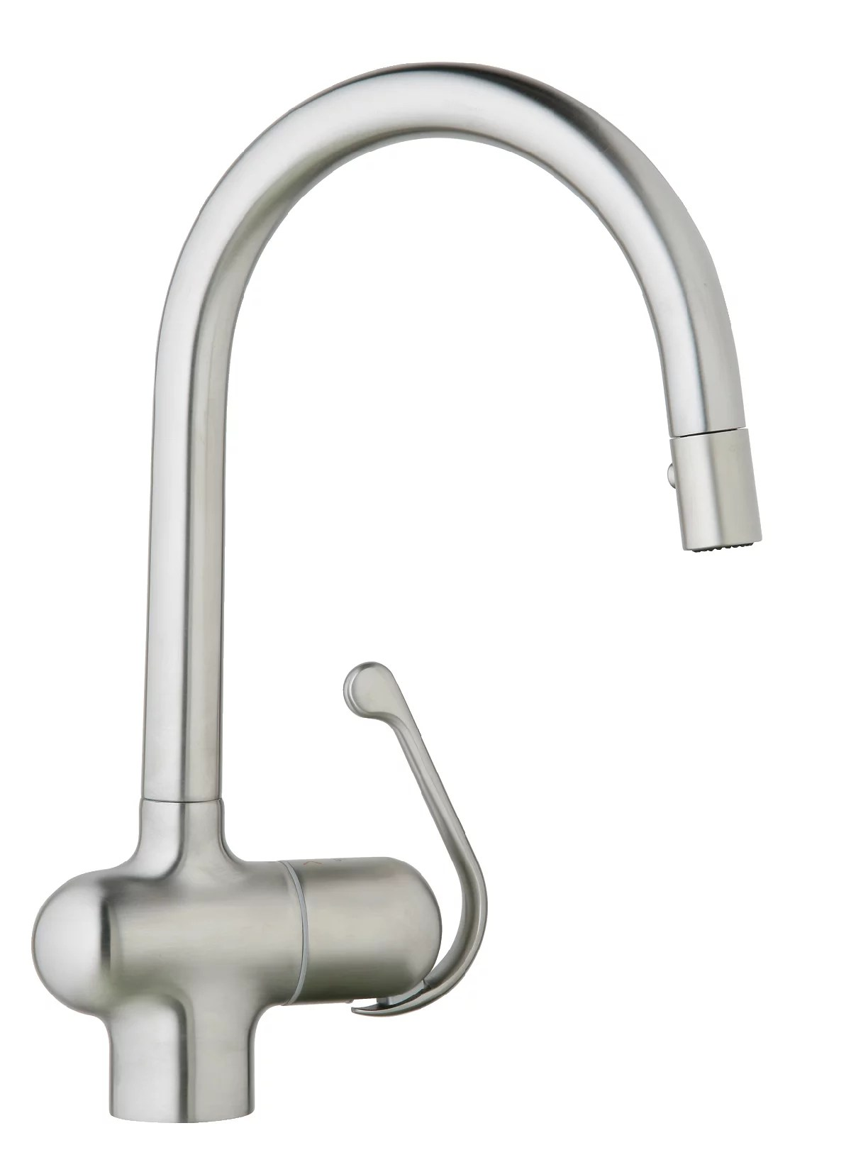 grohe 32245sd0 stainless steel ladylux