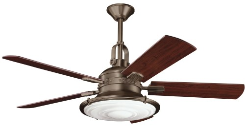 small resolution of kichler 300020ap kittery point 52 ceiling fan