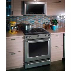 Kitchen Aid Range Holiday Rugs Kitchenaid Slide In Ranges Ksdb900e