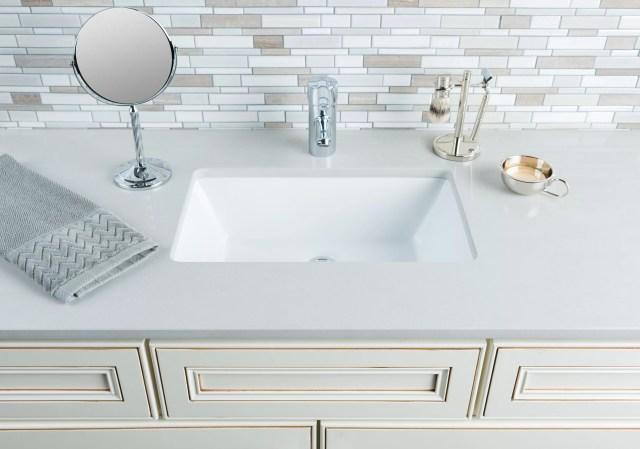 Miseno MNO2113RU Bathroom Sink Build