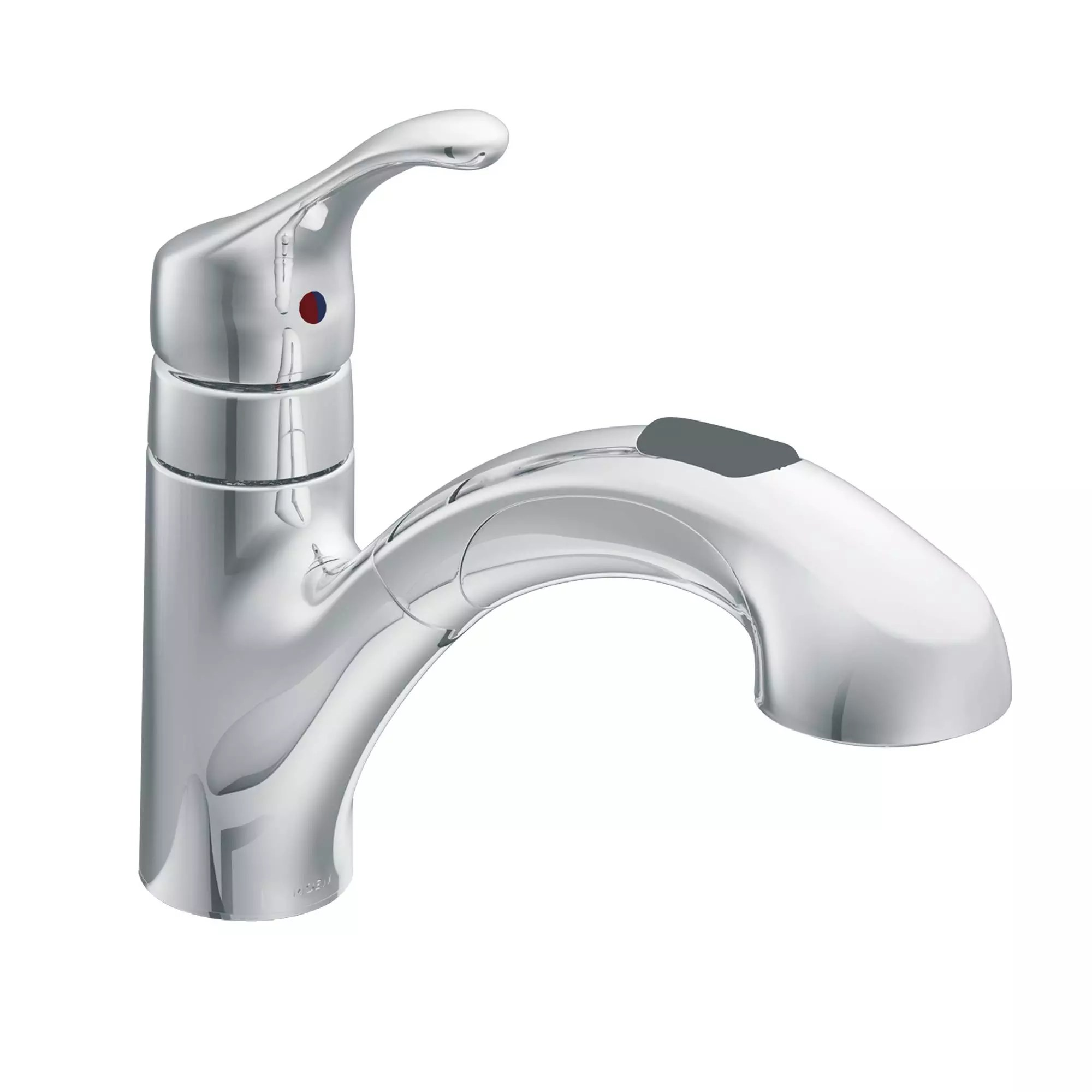 Retractable Kitchen Faucet Leaking  Wow Blog