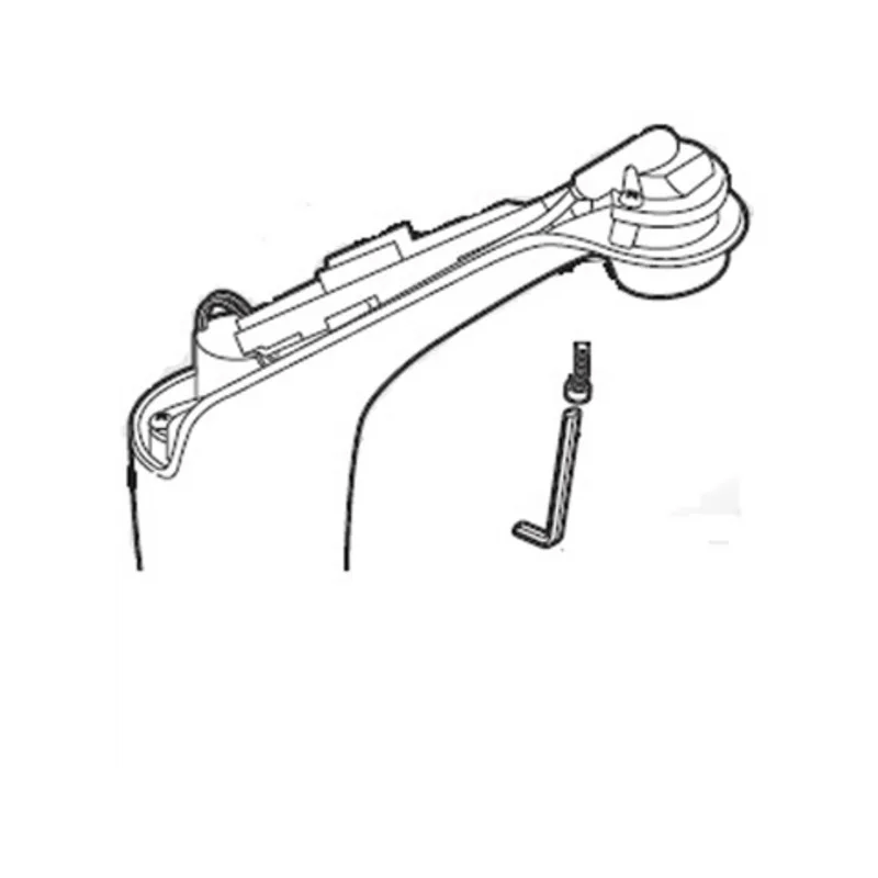 Moen 104539 Replacement Service Kit Only
