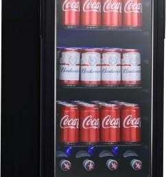 edgestar bbr901bl 15 inch wide 80 can built in beverage center with slim design [ 1212 x 2000 Pixel ]