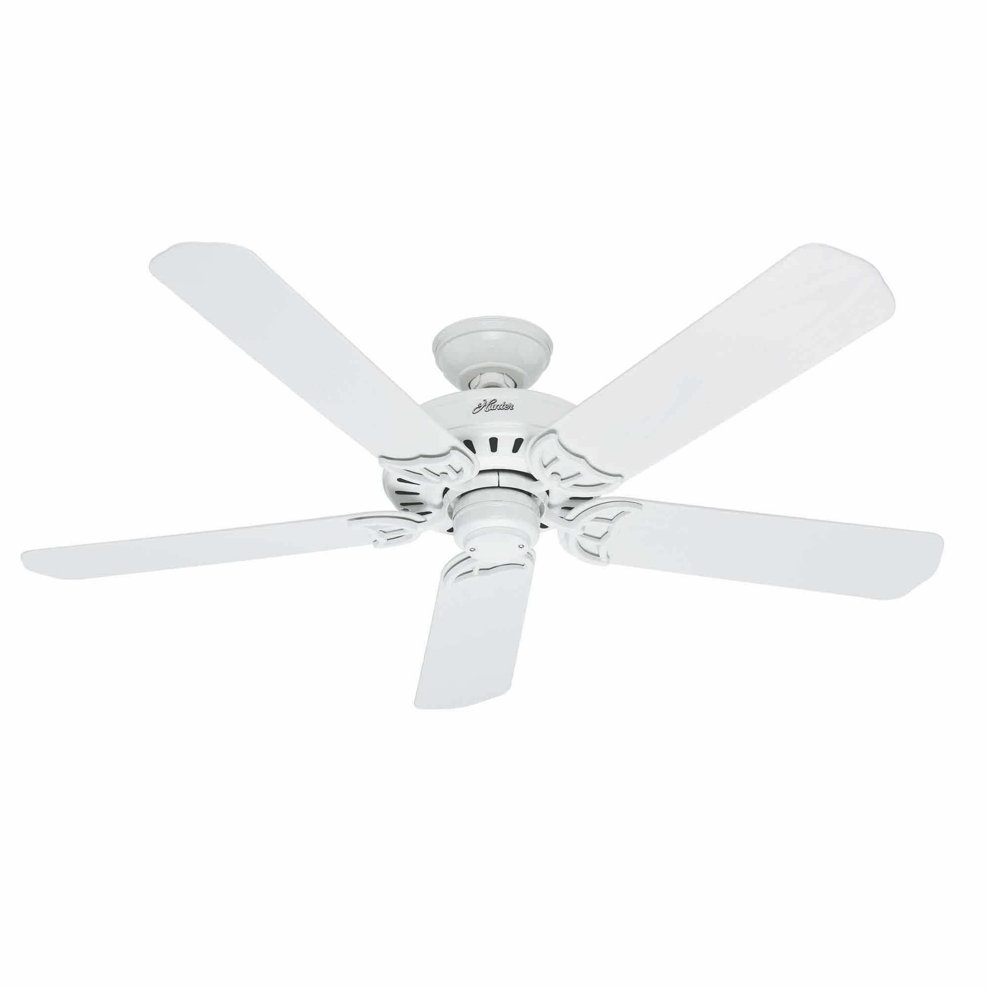 hight resolution of details about hunter 53125 52 energy star rated in outdoor ceiling fan 5 blades included