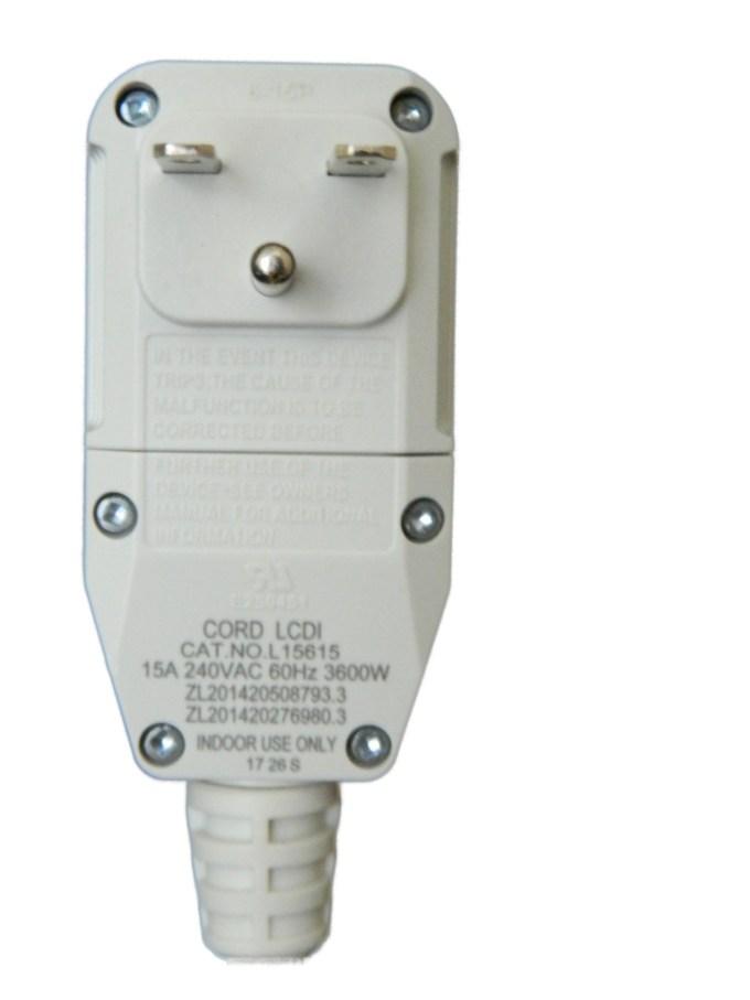 230 Volt Air Conditioner Plug