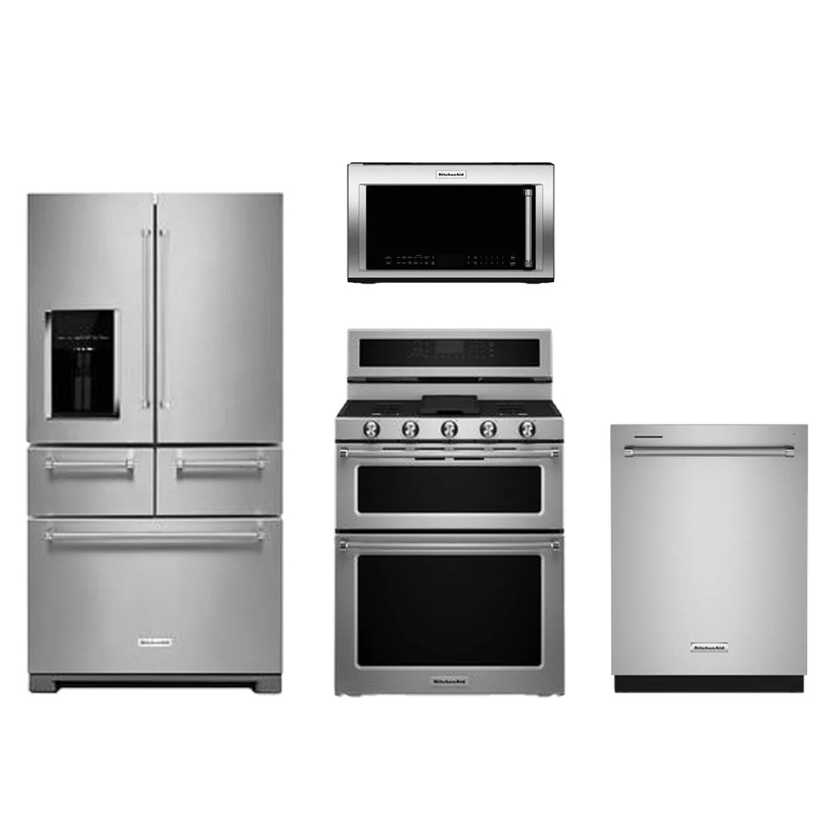 kitchenaid kitchenaid kitchen package 5