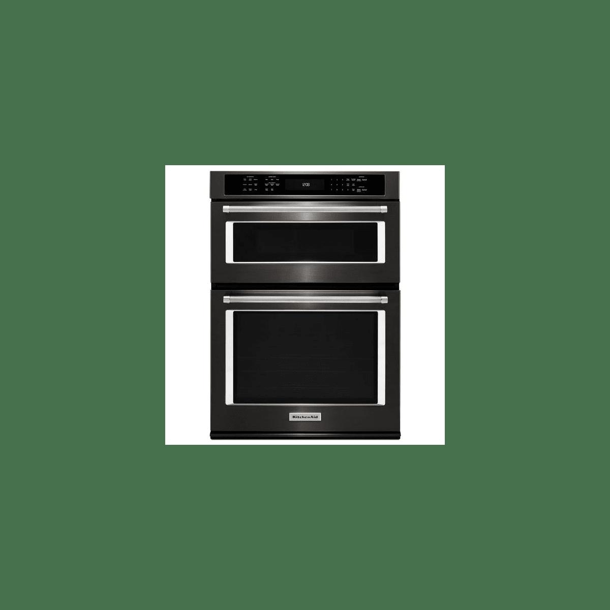 kitchenaid koce507ebs
