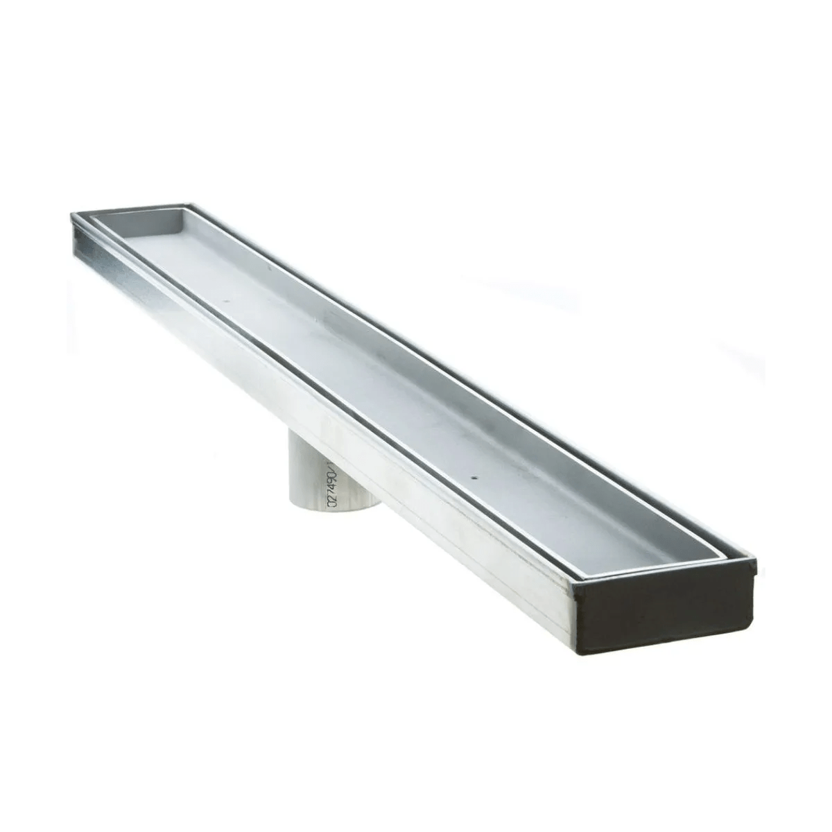 luxe linear drains ti 26