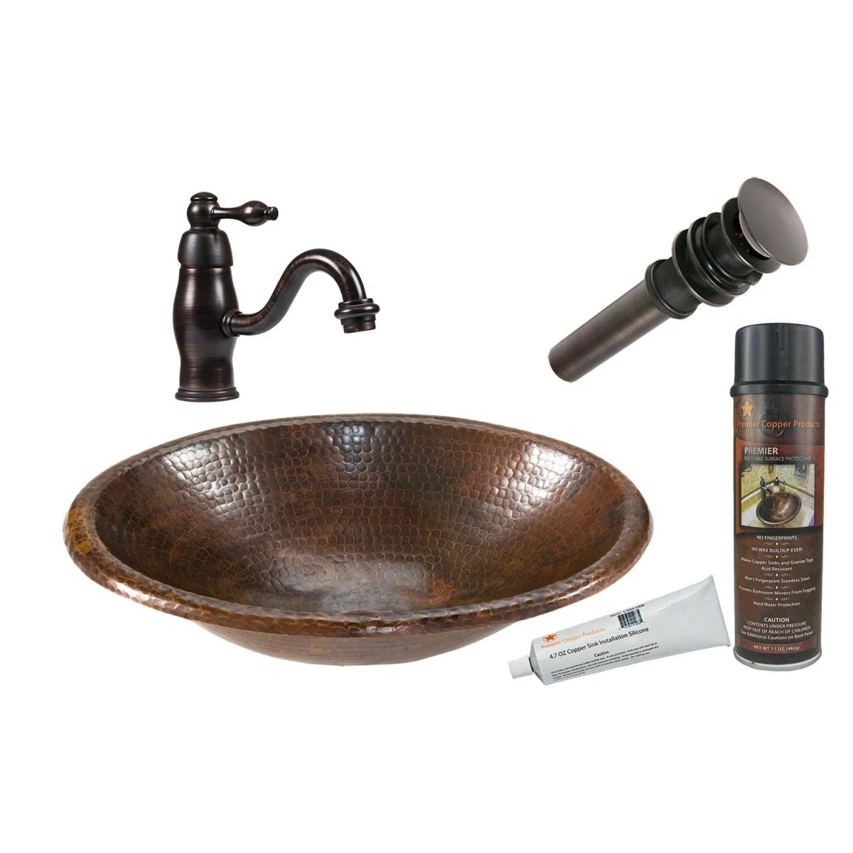 premier copper products bsp3 lo17rdb