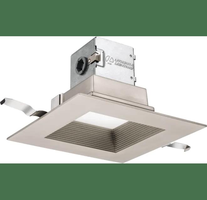 lithonia lighting 6jbk sq 30k 90cri bn m6