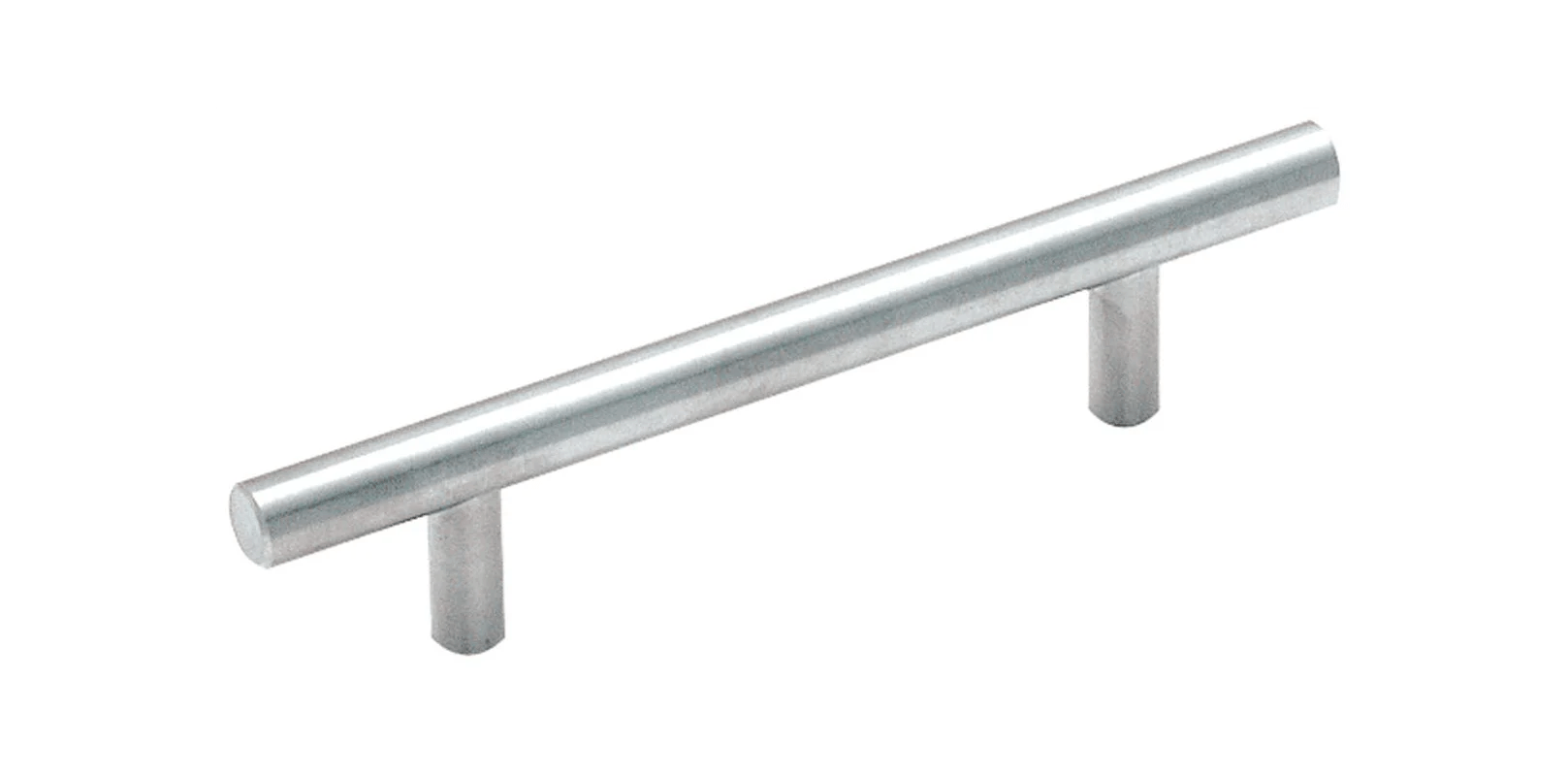 Amerock Bp Ss Stainless Steel Stainless Steel 3 3 4 Inch Center To Center Bar Cabinet Pull