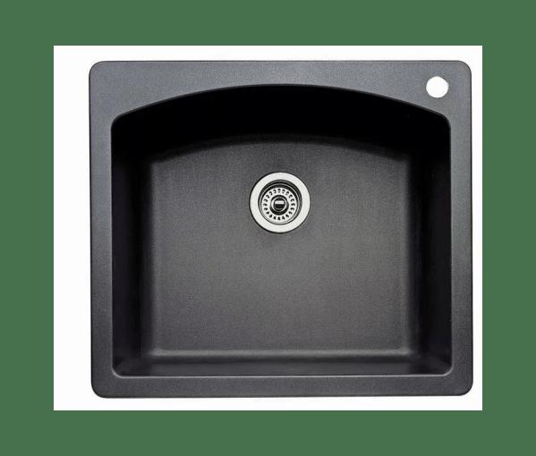 Blanco Diamond Silgranit Sink