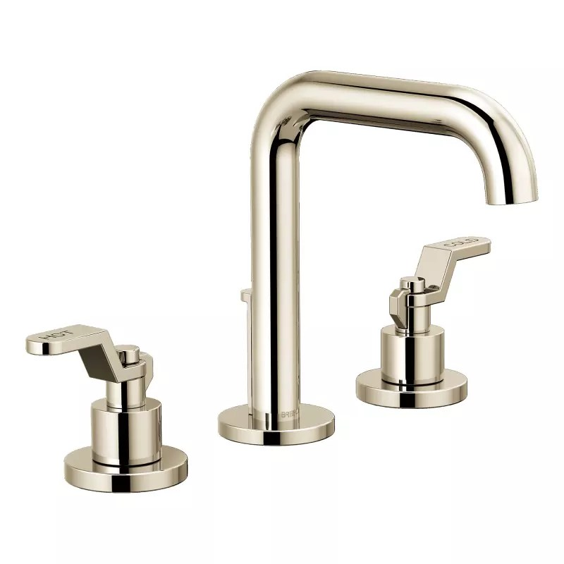 Faucetm  65335lfpnlhp In Brilliance Polished Nickel
