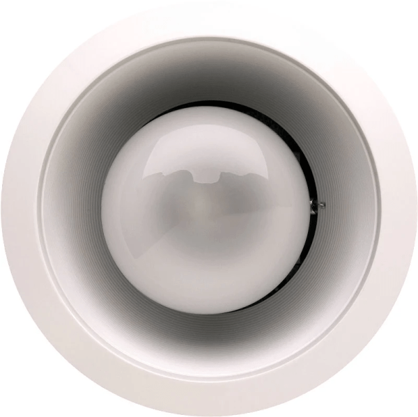 Broan 744fl White Bathroom Fan