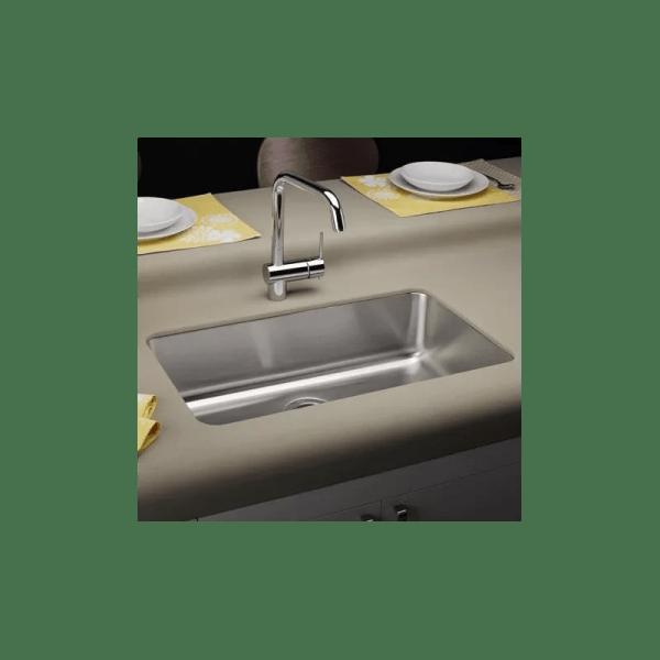 Elkay Elu281610 Stainless Steel Gourmet 18-1 2