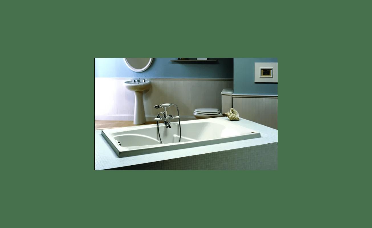 Jacuzzi CET6032 BUX XXX Soaking Bathtub