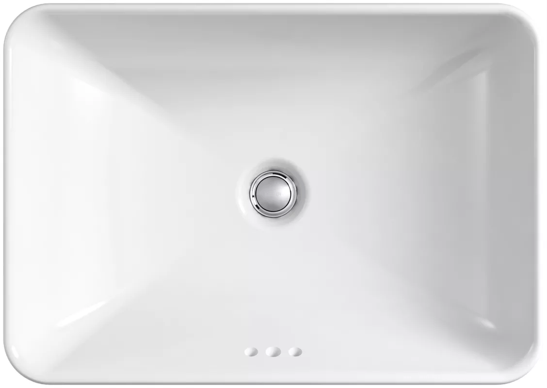 K 5373 0 In White By Kohler