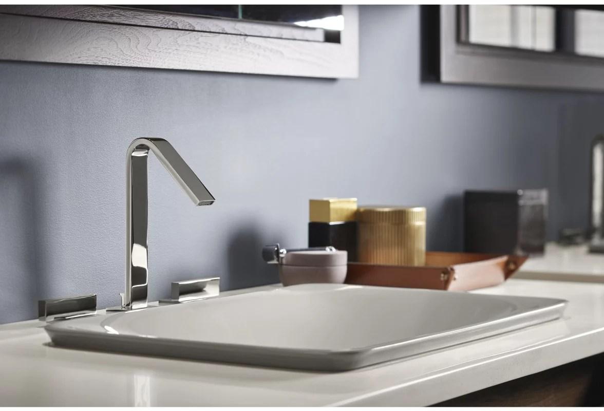 kraus kitchen sinks palm tree decor faucet.com | k-7799-0 in white by kohler