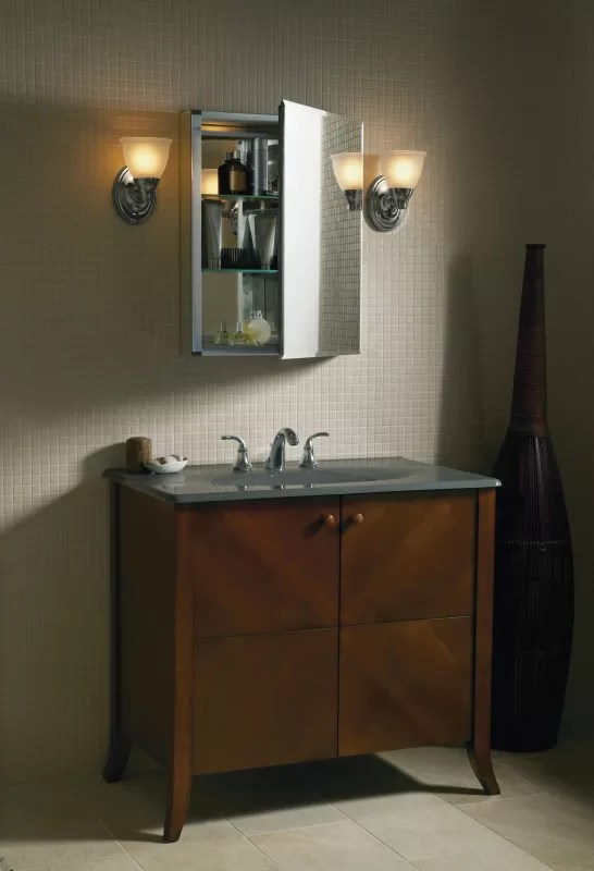 kitchen cabinet brands reviews unfinished discount cabinets faucet.com | k-cb-clc2026fs in silver aluminum by kohler