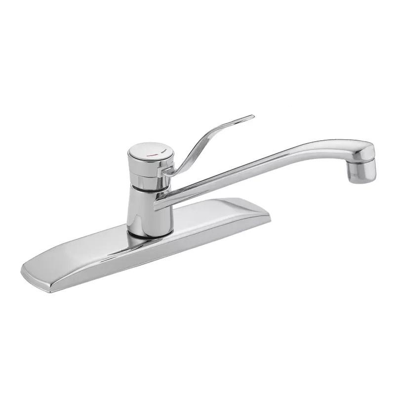 19 lovely moen kitchen faucet installation