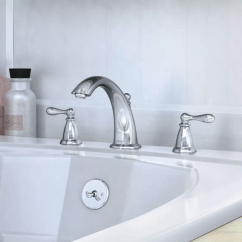 Moen Caldwell Kitchen Faucet How Much Does A Remodeled Cost Faucet.com   86440srn In Spot Resist Brushed Nickel By