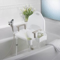 Bath Chair Accessories Oversized Folding With Canopy Faucet Csidn7060 In Glacier By Moen
