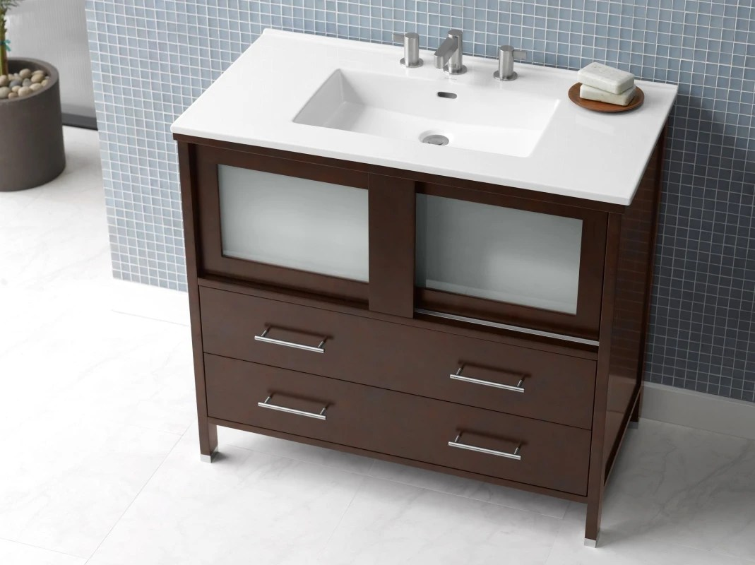Ronbow Bathroom Vanities