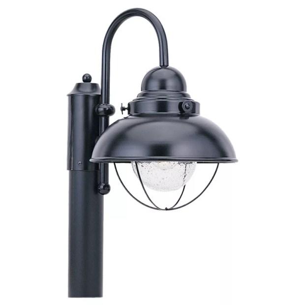 Outdoor Lighting Post Light