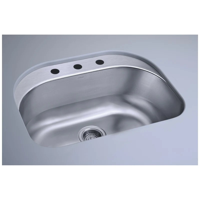 Sterling Wall Mount Kitchen Faucet